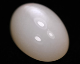 30.67ct Natural White MoonStone Lot S120