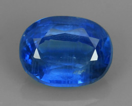 1.65 CTS MAGNIFICENT NATURAL RARE TOP QUALITY KYANITE EXCELLENT!!