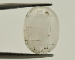 Rare 4.84 ct Beryllonite Collector's Gems