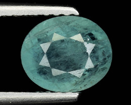 0.97 Ct World Rarest Grandidierite Top Quality Gemstone. GD 135