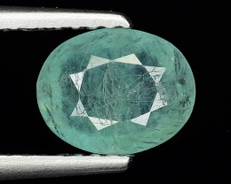 0.92 Ct World Rarest Grandidierite Top Quality Gemstone. GD 136