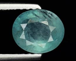 0.75 Ct World Rarest Grandidierite Top Quality Gemstone. GD 142