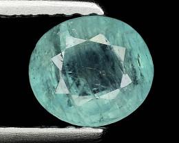0.65 Ct World Rarest Grandidierite Top Quality Gemstone. GD 145