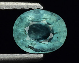 0.55 Ct World Rarest Grandidierite Top Quality Gemstone. GD 148