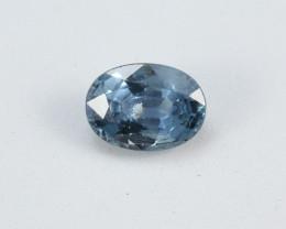 **No Reserve** 1.13ct Natural Sapphire