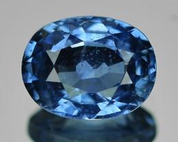 1.12 Cts Natural Blue Ceylon Sapphire Loose Gemstone