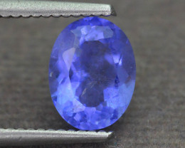 Rarest Sodalite 1.59 ct Hard to Find in Transparent & Faceted Sku.1