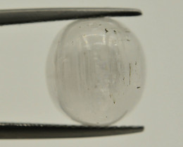 Rare 6.78 ct Beryllonite Collector's Gems