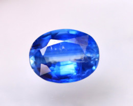 Kyanite 2.36Ct Natural Himalayan Royal Blue Color Kyanite D1334/A40