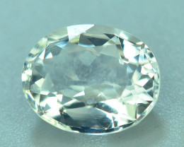 Rare Petalite 2.00 ct VVS  Collector Gem`s