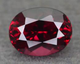 AAA Grade 1.82 ct Red Garnet SKU-36
