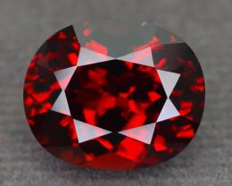 AAA Grade 6.38 ct Red Garnet SKU-36