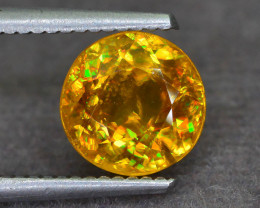 Rare AAA Fire 2.45 ct Sphene Sku-51