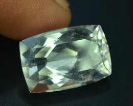 Rare 10.95 ct VVS Petalite Collector Gem`s