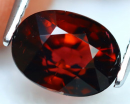 Rhodolite 2.46Ct Natural Vivid Purplish Red Rhodolite Garnet A313