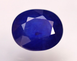 Ceylon Sapphire 4.60Ct Royal Blue Sapphire  E1407/A23