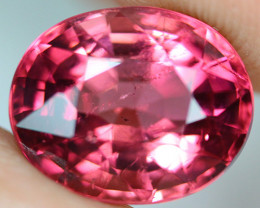 "6.00 CT ""Padparascha"" Color Mozambique Tourmaline Untreated - PTM44"