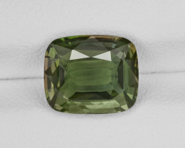Alexandrite, 3.11ct - Mined in Sri Lanka | Certified by GIA