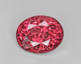 Spinel, 4.26ct - Mined in Tanzania | Certified by GIA