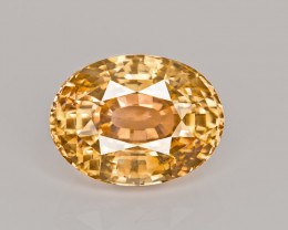 Yellow Sapphire, 0.00ct - Mined in Sri Lanka | Certified by AIGS