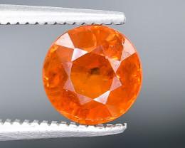 1.90 Crt Spessartite Garnet Faceted Gemstone (Rk-19)