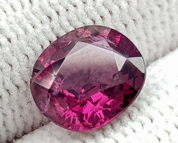 2.15CT GRAPE GARNET BEST QUALITY GEMSTONE IIGC12