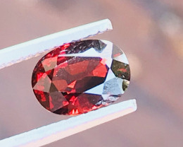 1.75 Carats Red Spinel Gemstone