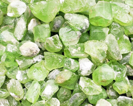 Peridot Rough 963 grams lot