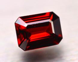 Rhodolite 2.40Ct Natural Cherry Red Rhodolite Garnet D1501/B28