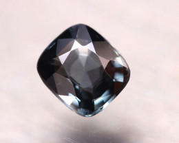 Spinel 1.30Ct Mogok Spinel Natural Burmese Blue Spinel  D1508/A12