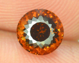 Mezmarizing Dispersion 1.55 ct Mali Garnet