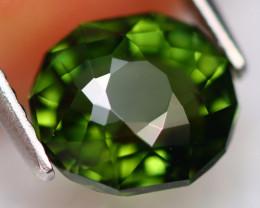Chrome Green Tourmaline 2.50Ct Natural Mozambique Green Tourmaline A1206