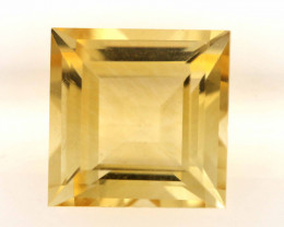 3.40 CTS - CITRINE   FACETED     LG-232