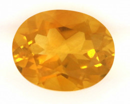 2.50  CTS - CITRINE  FACETED  LG-261