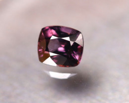 Spinel 1.30Ct Mogok Spinel Natural Burmese Purple Spinel E1632/A12