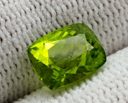 2.15CT PERIDOT  BEST QUALITY GEMSTONE IIGC13