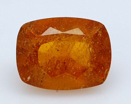 4.55CT RARE CLINOHUMITE BEST QUALITY GEMSTONE IIGC13