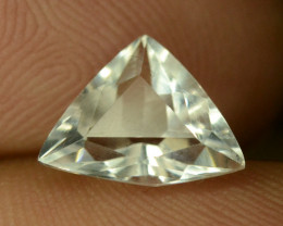 Rare  Natural Kunar Pollucite Collector's Gem