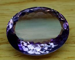 25Crt  Amehtyst  Natural Gemstones JI1