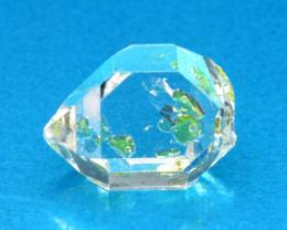 Rare Petroleum Quartz with Moving Bubble 1.92 Cts