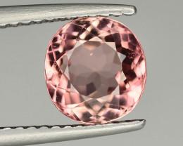 Top Grade  1.95 Ct Natural Baby Pink Color Tourmaline