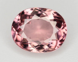 Top Grade  1.70 Ct Natural Baby Pink Color Tourmaline