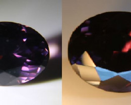 Color Change Spinel 3.45ct
