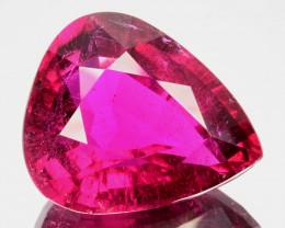 ~BEAUTIFUL~ 17.89 Cts Natural Rubelite Tourmaline Raspberry Pink Nigeria