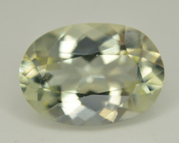 Top Quality 5.85 Ct Natural Green Beryl