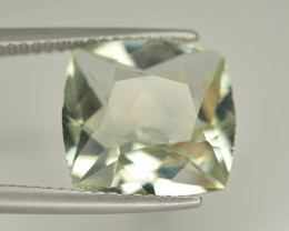 Top Quality 5.65 Ct Natural Green Beryl
