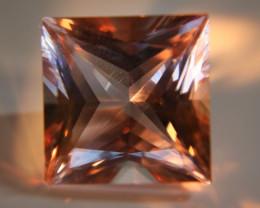 Morganite 18.65ct Natural Untreated