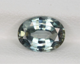 IGA Certified 1.60 Carats Sapphire Gemstone