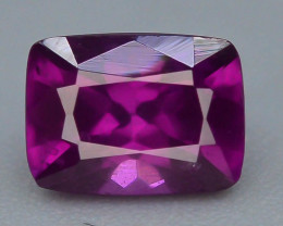 Rare Top Color 1.15 ct Malawi Raspberry Pink Umbalite Garnet ~ t
