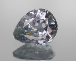 IGA Certified 1,64 Carats Sapphire Gemstone